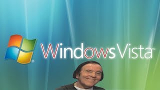 Windows Vista Commercial with the Wow Guy