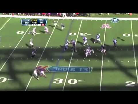 Victor Cruz Highlights