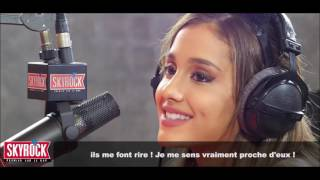 Does Ariana Grande Hate Her Fans?