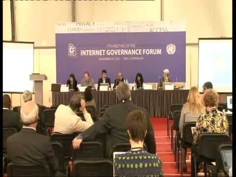 """IGF 2012 Workshop 118 """"Law Enforcement via Domain Names Caveats to DNS Neutrality"""""""