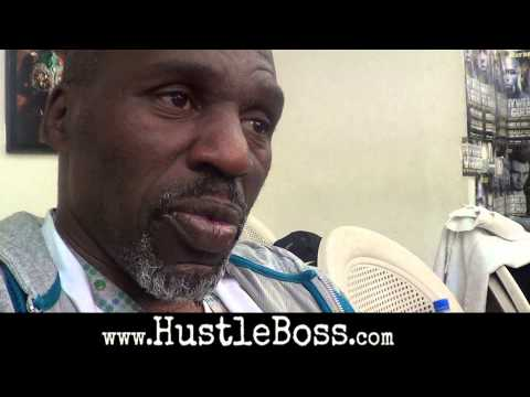 Roger Mayweather feels that Miguel Cotto is a better fighter than Robert Guerrero
