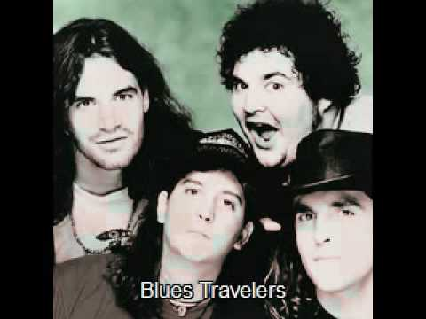 Blues Traveler - Get Out Today