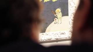 Watch Walkmen Subterranean Homesick Blues video