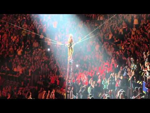 P!nk pink - so What Live - Olympiahalle München 2013-05-19 video