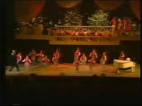Samson & Gert - Hele dikke vrienden (kerstshow 1993)
