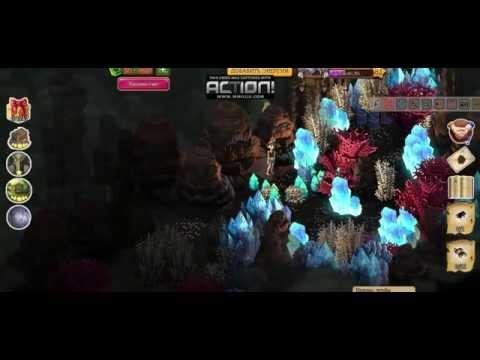 Клондайк где находится вход в полуночную пещеру