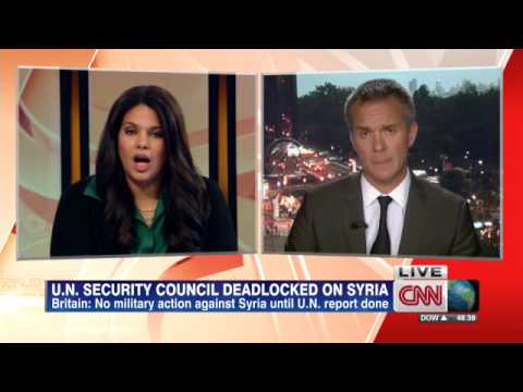 CNN - Syria allies: Why Russia, Iran and China are standing by the regime