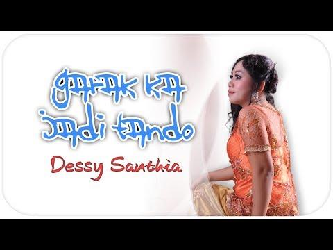 Dessy Santhia [Mini Album] Garak Ka Jadi Tando (Pop Minang)