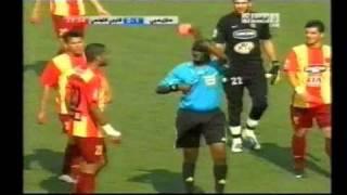Finale aller CL africaine : TP Mazembé 5 - ES Tunis 0