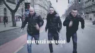 Plastikhead feat. Majka - Ha menni kell... (Official Music Video)