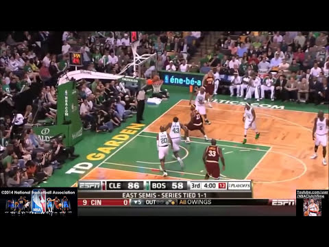 LeBron James Cavaliers Highlights 2009/2010