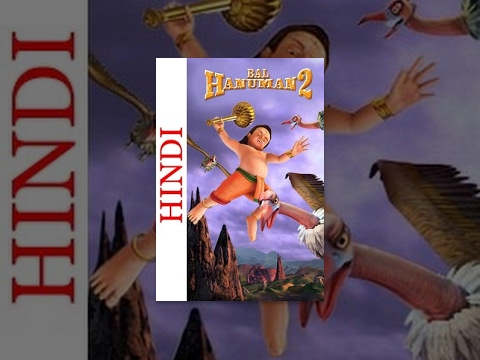 Bal Hanuman 2 ► Hindi Animation Movie For Kids video