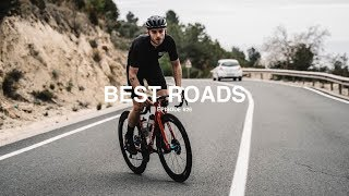 BRUTAL CYCLING HILL REPS