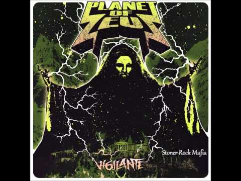 Planet Of Zeus - Burn This City Down