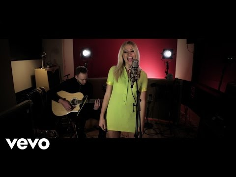 Pixie Lott - I Only Want To Be With You (Acoustic)