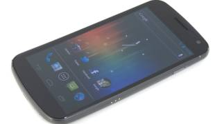Verizon Galaxy Nexus Review