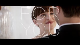 Download Lagu Liam Payne & Rita Ora - For You (Teaser) • Fifty Shades Freed Gratis STAFABAND