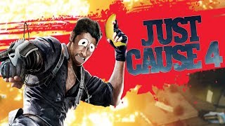Just Cause 4 - THIS WHOLE GAME IS BAD