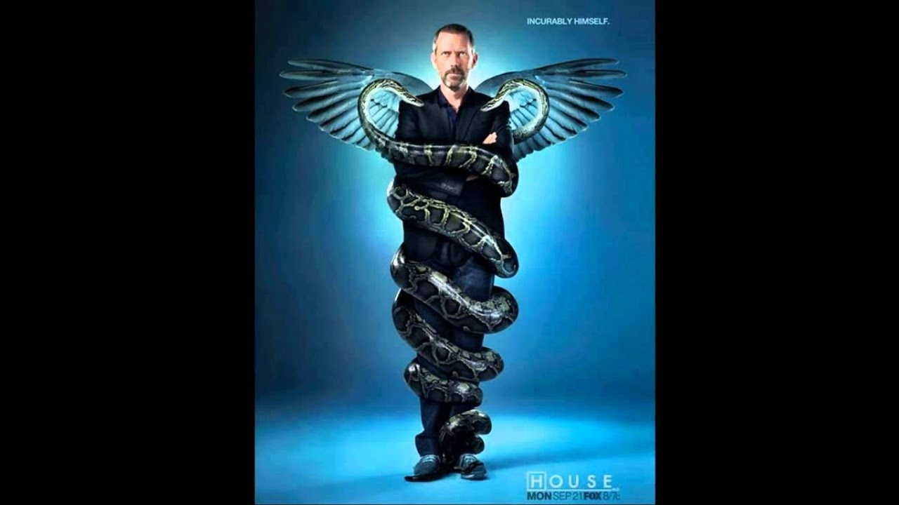 House md soundtrack massive attack tear drop theme for House md music