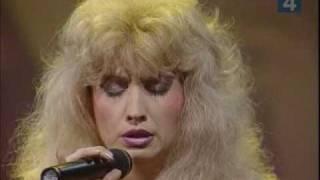 Ирина Аллегрова - Золото любви