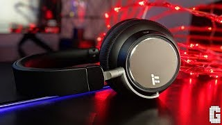 I Can't Believe These Are Only $80! : TaoTronics Wireless Active Noise Cancelling Headphones