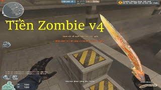 Những tình huống hài hước của Tiền Zombie v4