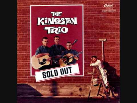 Kingston Trio - Mangwani Mpulele