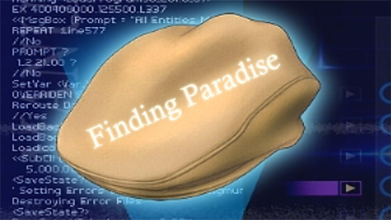 ДЕДОВСКИЕ ВОСПОМИНАНИЯ ► Finding Paradise #2