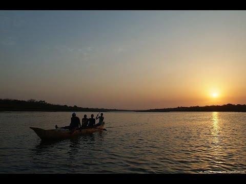 Гвинея-Бисау! / Guinea -Bissau!