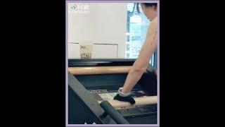 Động lực cho hội lười tập luyện giảm cân đến từ những điều đơn giản nhất - TIktok China