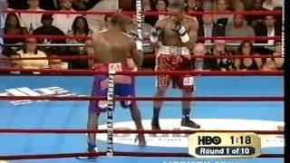 Kassim Ouma vs. Sechew Powell 1/4