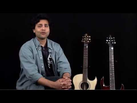 Guitar Lessons for Beginners - Learn in 21 Days! - How to Play 1000 Songs - Ravi