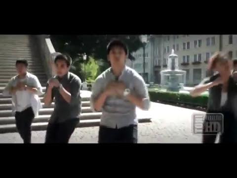 Coreografia Som da Liberdade - Grupo Tibet