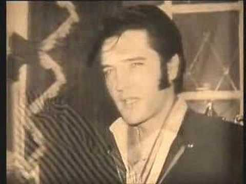 Elvis Presley 29th Anniversary