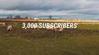 THE BUBVISUALS 3,000 SUBSCRIBER SPECIAL