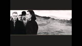 Watch U2 Wave Of Sorrow (birdland) video