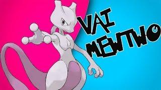 Vai MewTwo Colabora - Pokémon Go!