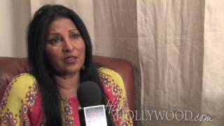 Pam Grier Talks About Dangerous Relationship With Richard Pryor-HipHollywood.com