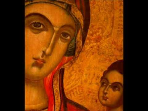 Iarta-ma Dumnezeul Meu, Corul Maicilor De La Manastirea Sucevita video