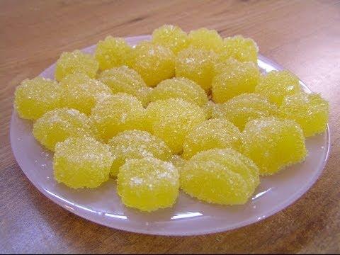 Как приготовить мармелад / Homemade candied fruit jelly ♡ English subtitles