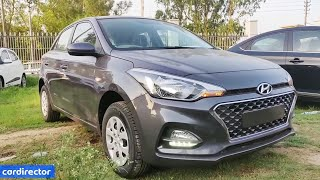 Hyundai Elite i20 Magna Plus 2019 | Elite i20 2019 Magna+ | Interior & Exterior | Real-life Review