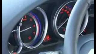 Test-drive 2008 Mazda6
