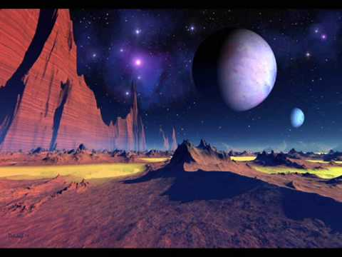 Anosphere - Star convention - 3d image Music Videos