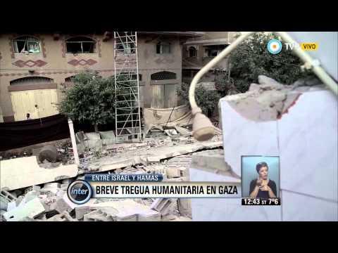 V7inter - Hamas: Cómo nació la organización palestina