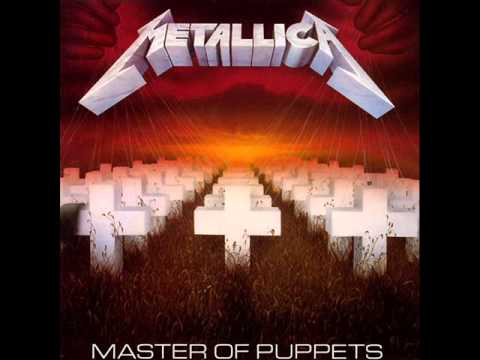 Top 80 Metallica Songs