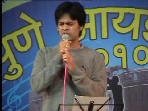 Hirva Nisarga - Anubhav Agarwal