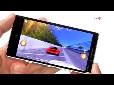 Nokia Lumia 930 - Microsoft sięga gwiazd?