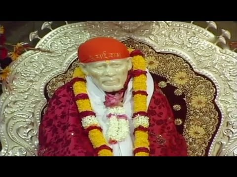 Divya Mangalam (sri Shirdi Saibaba Mahathyam) (telugu) video