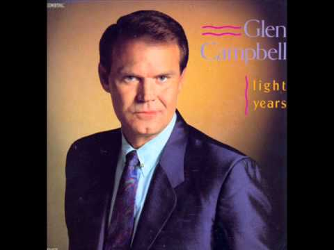 Glen Campbell - Our Movie