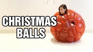 CHRISTMAS BALLS (5 Weird Stuff Online - Part 20)